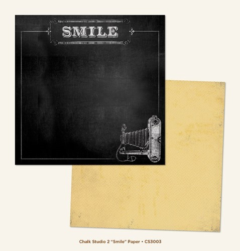 Chalk Studio 2: Smile (CS3003)