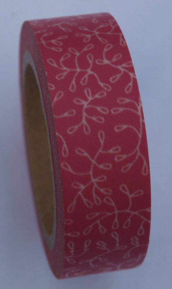 Washi tape patroon 7-027