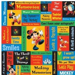Trends: Mickey Phrases